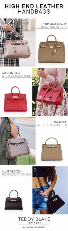 a23572c99401 TEDDY BLAKE this new designer handbag brand is turning the table in the  fashion industry giving