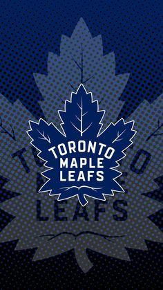 Toronto Maple Leafs wallpaper by ShuckCreations - - Free on ZEDGE™ Toronto Maple Leafs Wallpaper, Wallpaper Toronto, Toronto Maple Leafs Logo, Nhl Wallpaper, Hockey Memes, Hockey Logos, Nhl Logos, Sports Logos, Sports Teams
