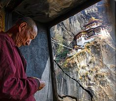 Luxury Resort Bhutan, Amankora Album and Picture Tour - picture tour