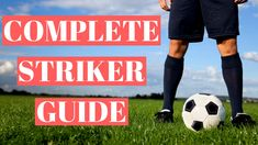 We are going over how to play striker in football! So if you want to be the best striker in soccer for your team, use the tips and techniques I go over in th. Understanding Football, Soccer Positions, Football Youtube, Soccer Drills, Watch Football, Soccer Training, Mobile Marketing, Soccer Ball, Personal Development