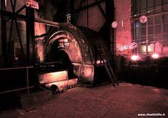 Carreau de Fosse 9-9Bis à Oignies www.shootinlille.fr