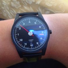Thanks to @canlucaa for sending us his shot of our #RL72 #watch GuardsRed-Design.com