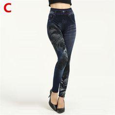 Women Leggings Autumn Jeans Pants – In Tecno Store http://www.wfashionparadise.com/