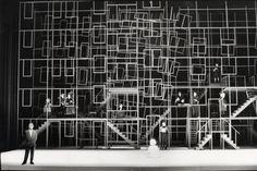 Mirjam Grote Gansey / Stage design / Woutertje Pieterse