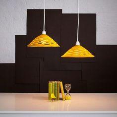Lovely Lampshades & Birdhouses #CroscillSocial
