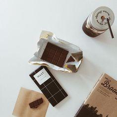 Coffee x Coffee. Photo by @yuinstagram