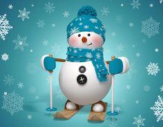 снеговики новый год: 21 тыс изображений найдено в Яндекс.Картинках