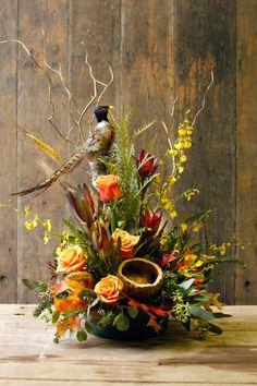 fishing flower arrangements - Google Search