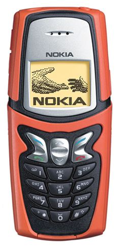 Cell phones have evolved immensely since both in design and function. From the Motorola DynaTAC, that power symbol that Michael Douglas wielded so Old Cell Phones, Old Phone, Mobile Phones, Retro Phone, Mobile Price, Technology Gadgets, Medical Technology, Energy Technology, Portable