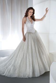 Brides: Demetrios - Ilissa