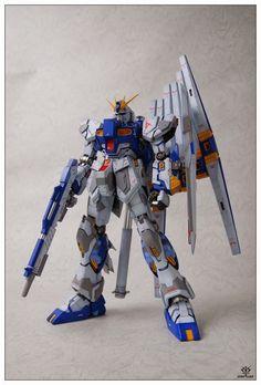 1/100 The Final Hope Diorama - Gundam Kits Collection News and Reviews