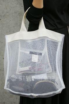 bag/JUNYA WATANABE COMME des GARÇONS