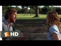 What Do You Want? - The Notebook (4/6) Movie CLIP (2004) HD - YouTube