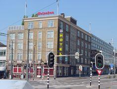 Best Western Hotel Haarhuis  Stationsplein 1  6811 KG Arnhem, The Netherlands