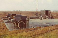 TRN-17 TACAN KWang-Ju ROK November 12, 1968 http://usafflightcheck.com  https://www.facebook.com/USAF.Flight.Check