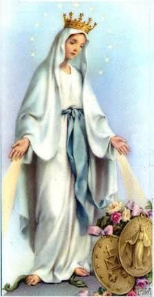 Holy Mother of God, Mother of Christ, Mother of divine grace, Mother most pure, Mother most chaste, Mother inviolate, Mother undefiled, Mother most amiable, Mother most admirable, Mother of good counsel, Mother of our Creator, Mother of our Savior, pray for us.  https://www.facebook.com/photo.php?fbid=10151692597403868=a.495257293867.284987.38122663867=1
