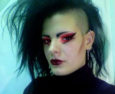 hair. makeup. love.