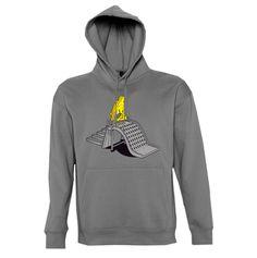 Tobogan del terror, funny hoodie