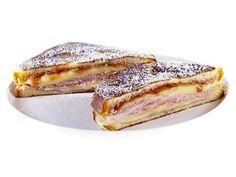 Monte Cristo Italiano - Food Network