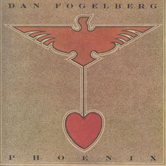 USED VINYL RECORD 12 inch 33 rpm vinyl LP - gatefold jacket Released in 1979, Phoenix is the sixth album by singer-songwriter Dan Fogelberg, Epic Records (FE 35634) Side 1: Tullamore Dew Phoenix Gypsy