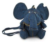 рюкзак-слоник