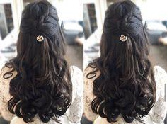 Makeup & Hairstyling in Wien Fashion Catalogue, Hair Makeup, Hairstyle, Bridesmaid, Photoshoot, Long Hair Styles, Artist, Beauty, Hair Job