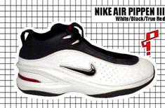 Nike Air Pippen III