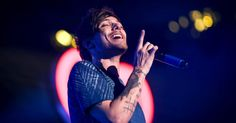 See One Direction's Louis Tomlinson Debut 'Just Hold On' on 'X Factor' #headphones #music #headphones