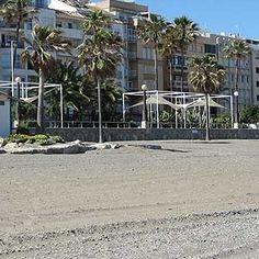 playa la rada estepona costa del sol