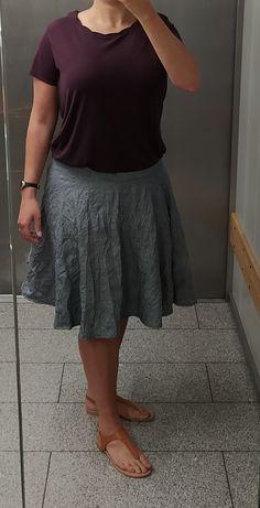 Midi Skirt, Skirts, Fashion, Moda, Fashion Styles, Skirt, Fashion Illustrations, Midi Skirts, Gowns
