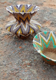 design network africa / indigenous designs hand-crafted by swazi women