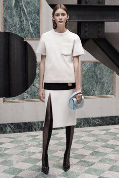 Balenciaga, Look #14