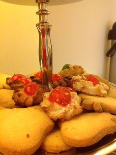 Biscottini...sempre fatti in casa!