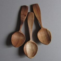Robin Wood - Jojo Wood eating spoons. Great articles on the site on spoon carving