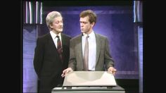 Photocopying my genitals!  -  A Bit Of Fry And Laurie
