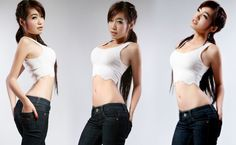 Elly Tran Ha HD Wallpaper