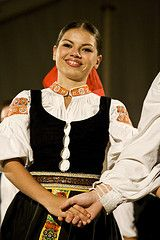 International Folkdance Festival SIVO 2009  Slowakije