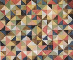 Textile design by Bauhaus designer Gunta Stölzl,