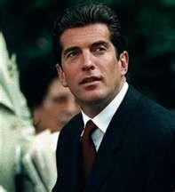John Kennedy was so handsome~