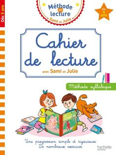 Cahier de lecture Sami et Julie PDF Livre Online Who Was Thomas Jefferson, French Learning Books, Very Short Stories, Bon App, Recorded Books, Online Library, Friends Show, Learn French, Ebook Pdf