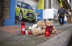 Fallece por las graves lesiones la niña defenestrada tras sufrir abusos | País Vasco | EL MUNDO