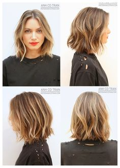 Short tousled hair | Love/want this haircut