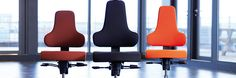 RBM 700 - Scandinavian Business Seating