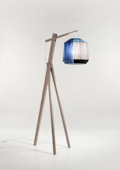 hive lamp is a floor lamp.