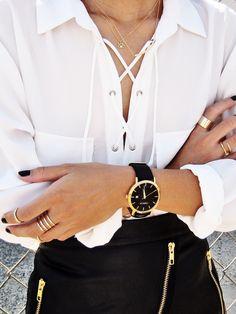 Classy • Charlize Watches (cr: @c.phraph)