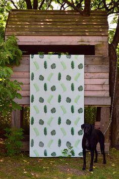 #Rumruk #Wallpaper #leaves #lightgreen #nature