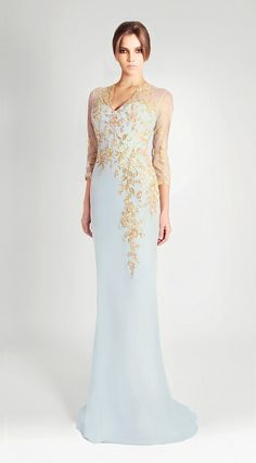 Georges Hobeika Evening Dresses