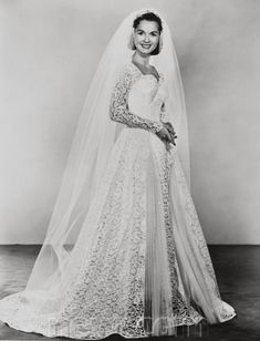 Bride, Debbie Reynolds