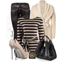 """""""*"""" by garbowvu on Polyvore"""