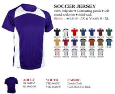 6a790e87ae0 69 Best Soccer Jerseys images | Brochures, Catalog, Football shirts